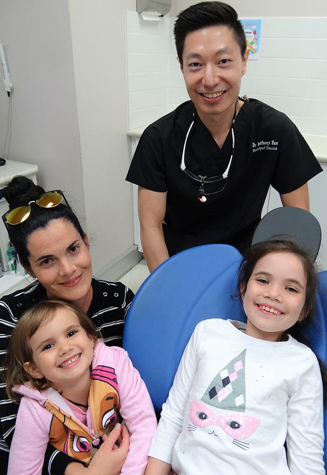 Free Kids Dental - South Tweed Dental